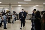 Wrestling State sendoff  2/19/21  (Photo Gallery)