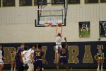 Boys Junior Varsity Basketball falls to South Bend Clay 54 – 39