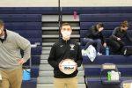 Boys Varsity Basketball vs. South Bend Clay 2/19/2021 (Photo Gallery)