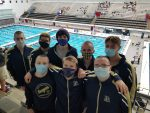 Boys Swimming has great day at IHSAA State Swim Prelims