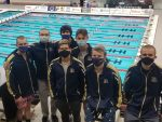 Boys have amazing weekend at IHSAA State Swim Finals