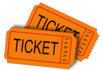 Event Tickets 4/13:  JV SB & Track