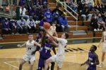 Boys Varsity Basketball falls to Hammond in IHSAA Regional  51 – 34
