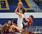 GreatNews.Life Pictures:  Boys IHSAA Sectional & Regional