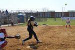 Girls Junior Varsity Softball beats Michigan City 17-11