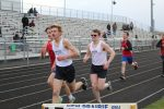 New Prairie Boys Win Home Opener