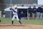 New Prairie JV baseball beats St. Joseph 7 – 4.