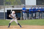 JV Baseball vs. Mishawaka Marian  4/26/21  (Photo Gallery)