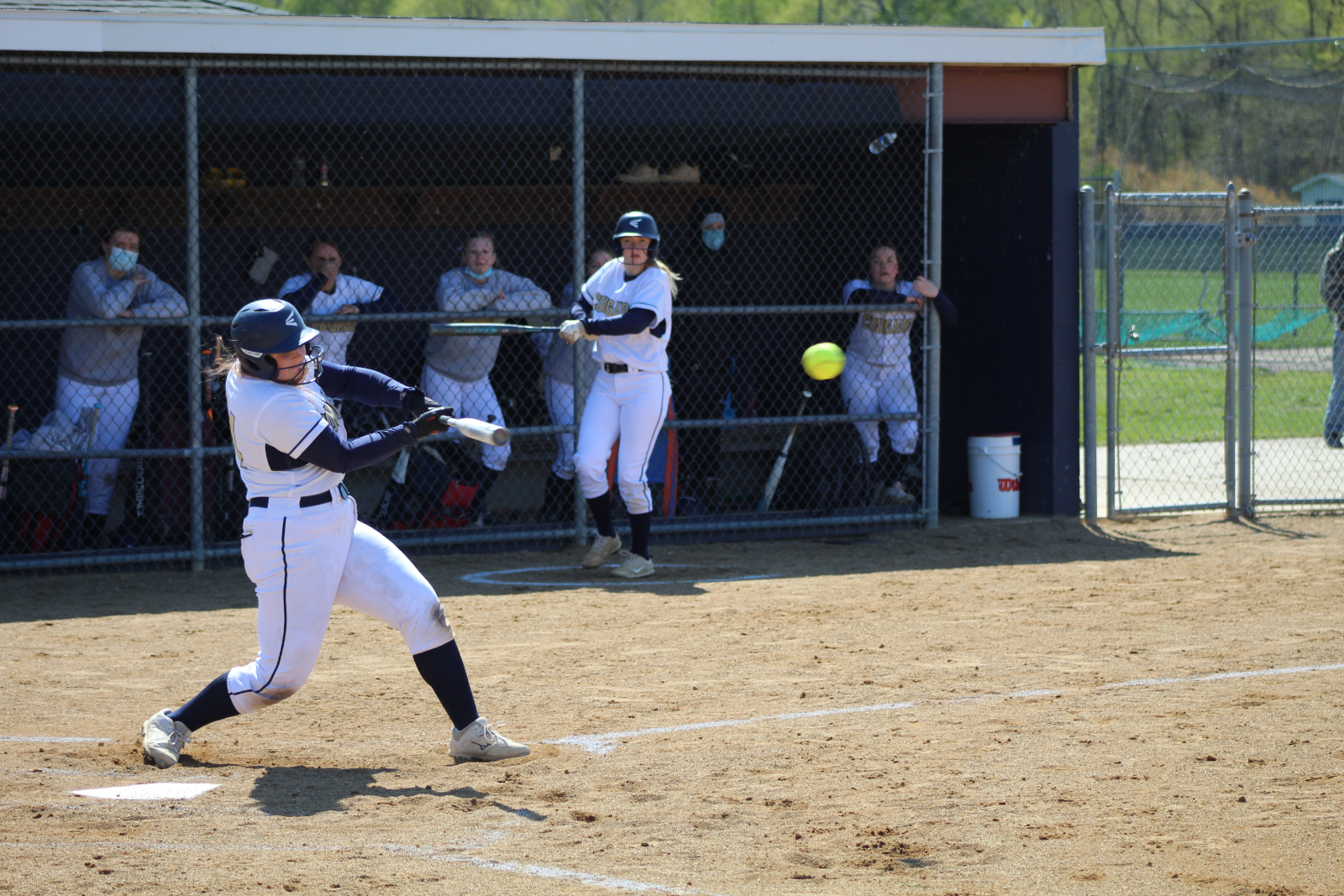 Varsity Softball vs. Washington Township 5/1/21  (Photo Gallery)