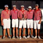 Boys Golf – Dobson Ranch Invitational Champions!