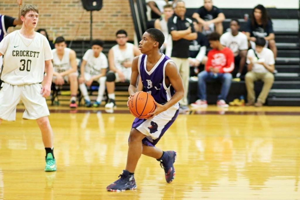 Basketball Tryouts 10/24 & 10/25