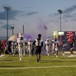Jaguars Beat Travis 63 – 0 in Thursday Night Football Game