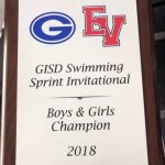 LBJ Swim Teams Win Georgetown ISD Sprint Invitational