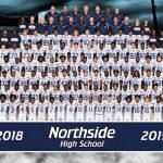 2018 Football Program