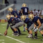 Varsity Football at Norte Vista to play Hillcrest Sept. 14