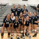 Varsity Girls Volleyball – Grand Terrace Classic Champions