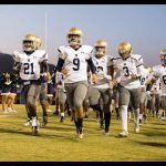 North Football Comes Back Twice to Defeat Moreno Valley