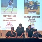 National Signing Day Nov. 8, 2017