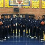 Boys Varsity Basketball CIF Playoffs