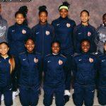 Girls Varsity Basketball CIF Playoffs