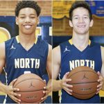 Two North Seniors Selected For All Star Game