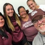 Congratulations to Senior Julie Phelps who has committed to University of Montana to play softball on scholarship!