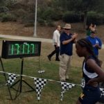 Makayla Browne finished first besting the field by nearly 2 minutes.