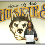 October Athlete of the Month – Makayla Browne