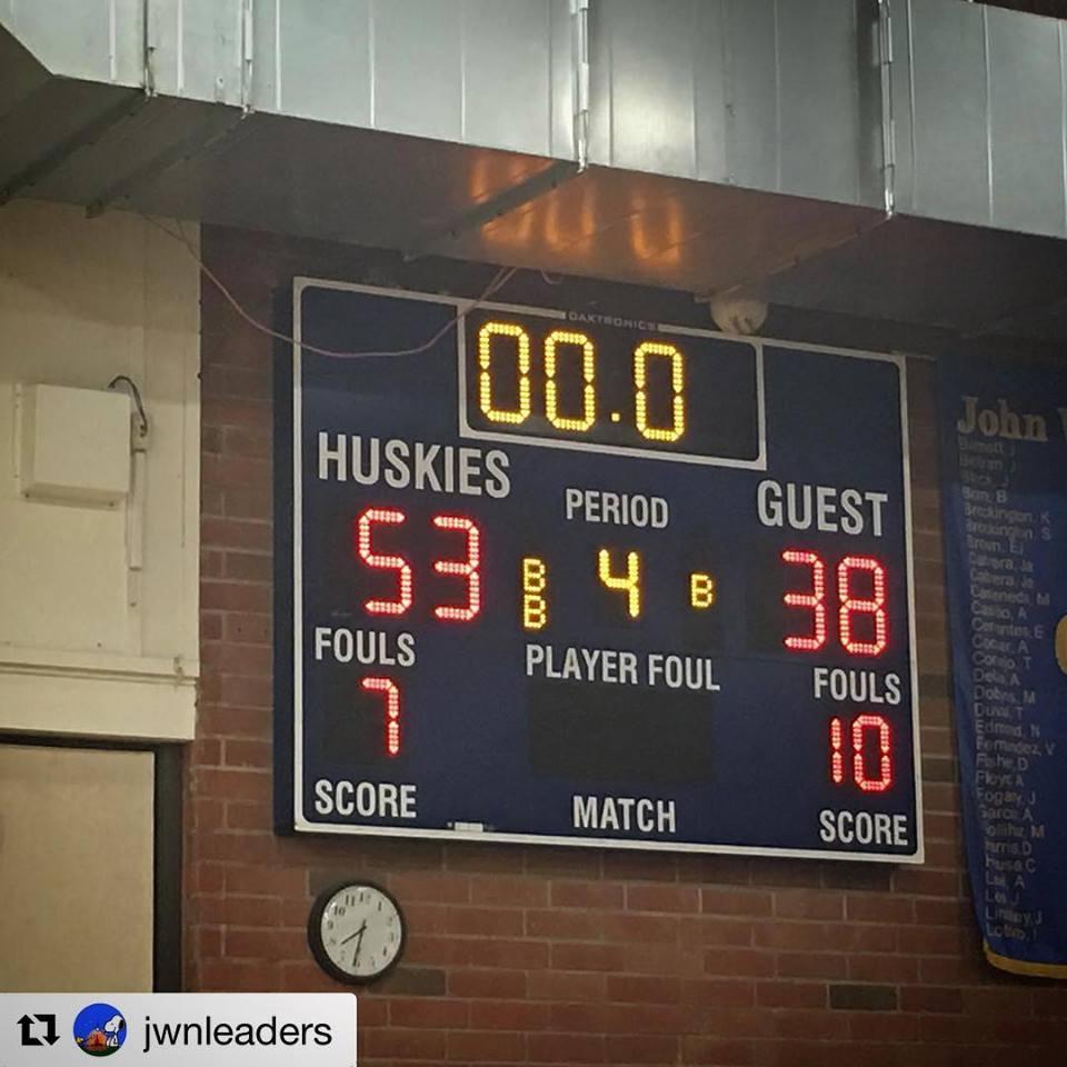 Girls Basketball defeats Camarillo!!