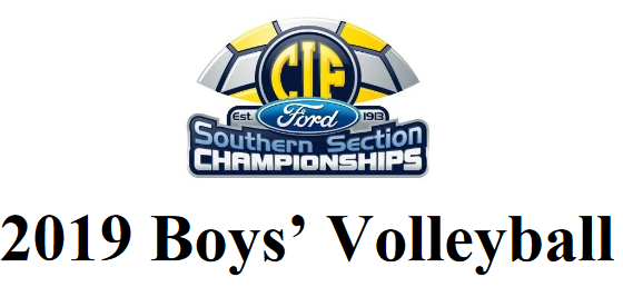 Boys Volleyball will Host AB Miller in 1st Round CIF