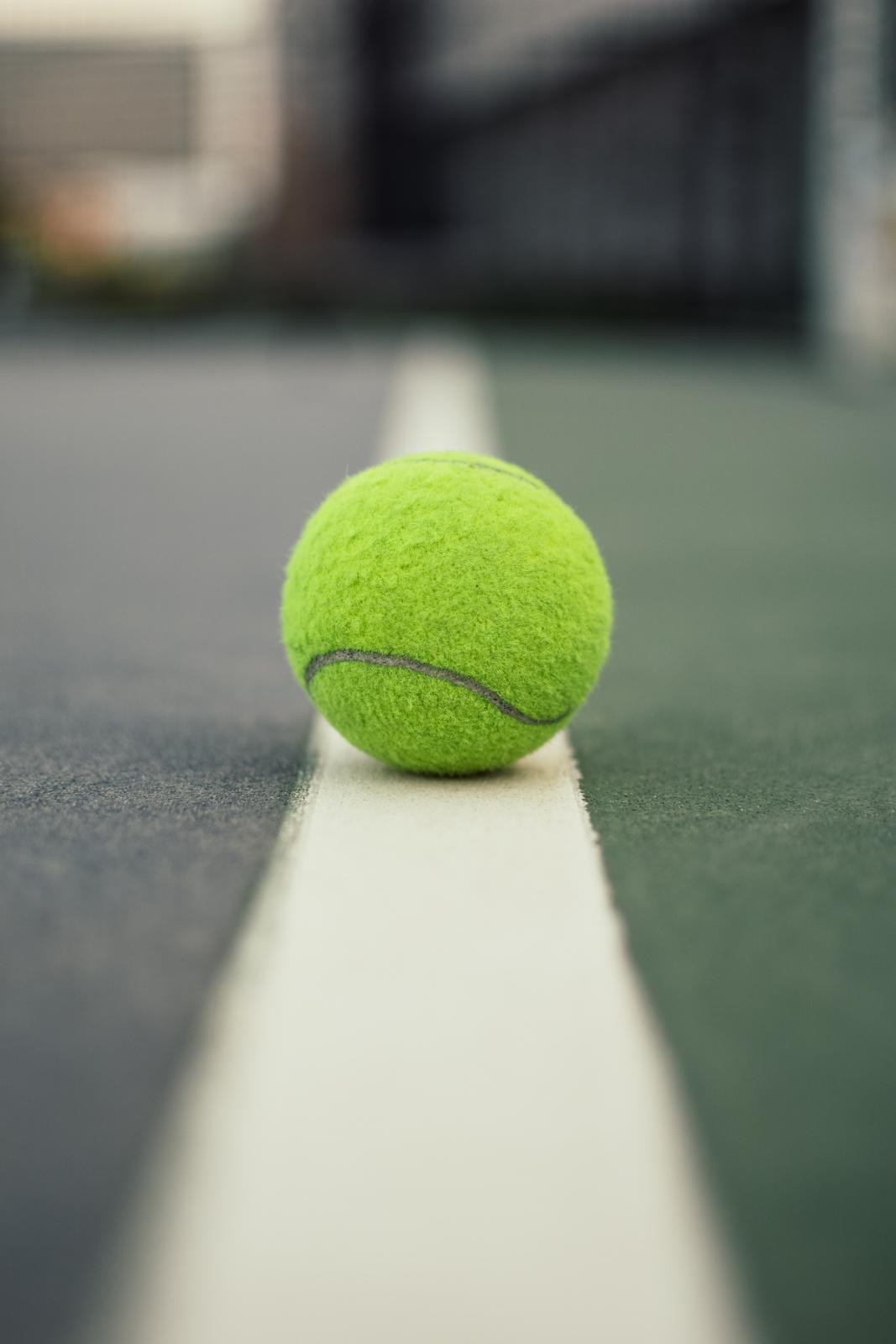 Tennis season is here!