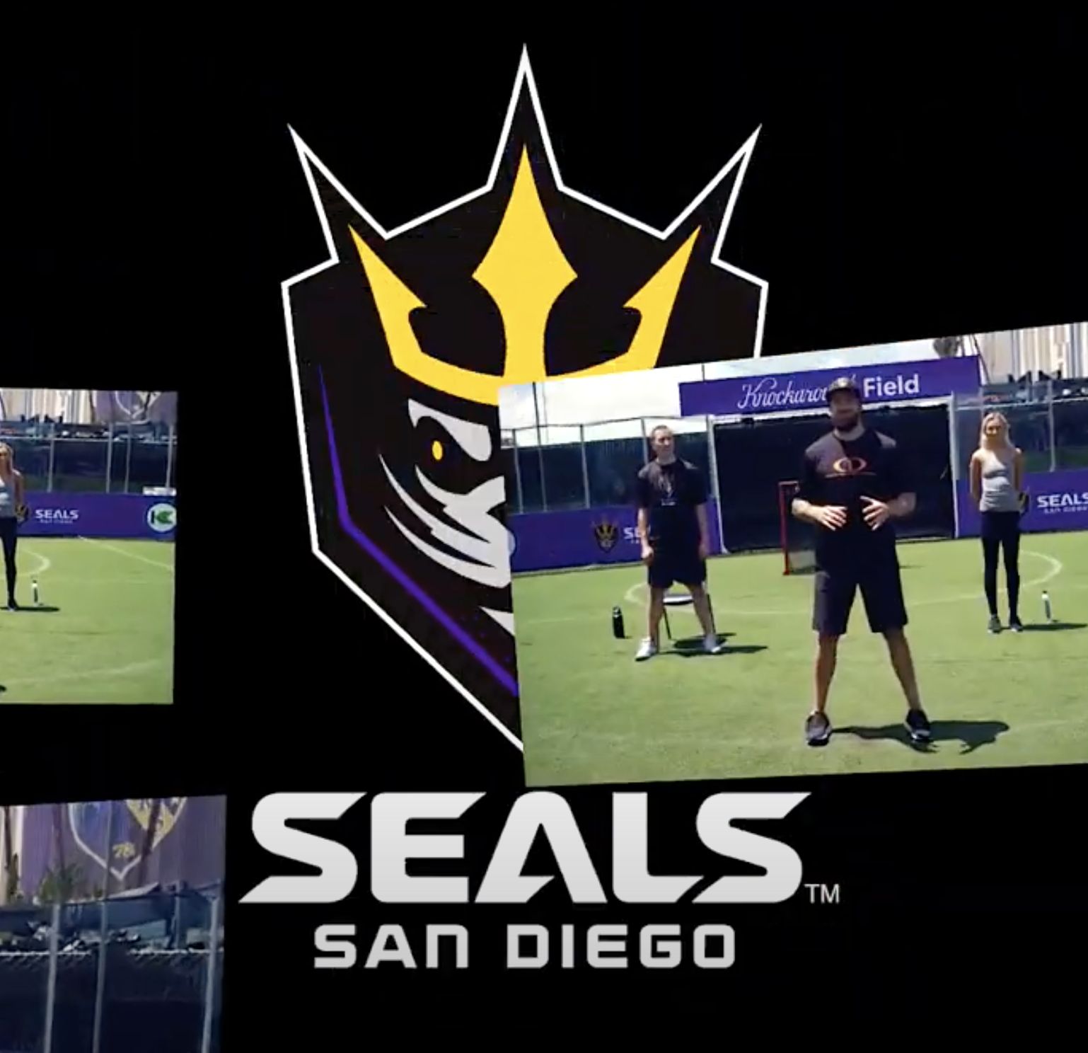 WORKOUT WITH PROFESSIONAL ATHLETES USING THESE VIDEOS FROM THE SD SEALS