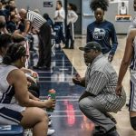 Coach Milton Clark's Hoops Report Interview