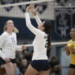 Madison Girls Volleyball photos!