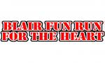 Blair 5K Virtual Fun Run For the Heart