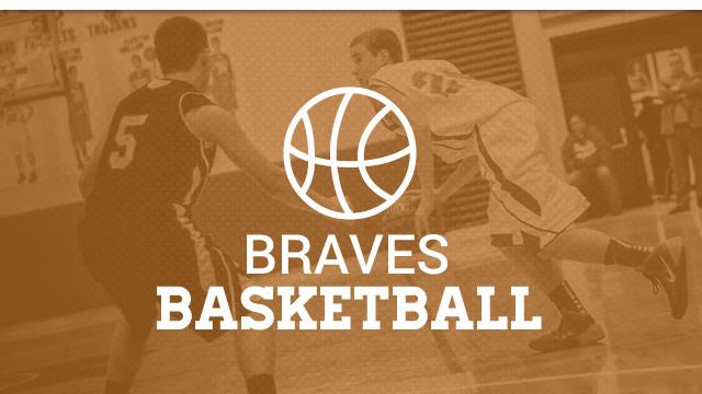 Boys Basketball game against Oak Ridge on January 10th