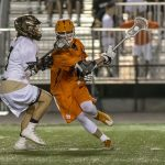Boys Lacrosse rolls over East River in first round of District Playoffs