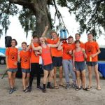 Boys Cross Country Results from Hagerty Invitational