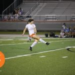 Girl's Soccer Moves On to District Finals!