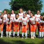 Boone Softball Sweeps Oak Ridge 15-0 Win