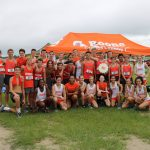 Cross Country Places Top 10 of 50