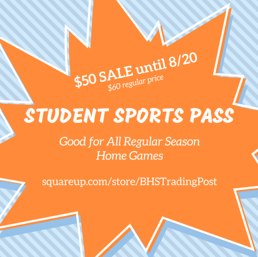 Sports Passes and ONLINE Trading Post!