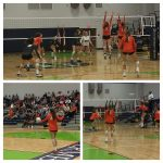 Braves Volleyball Celebrate Success at Winter Park High School Showcase Tournament