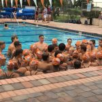 Boys Swimming Defeats Lake Nona