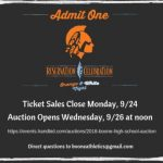 Last Day for Tickets to The Reservation Celebration