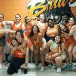 Girls Weightlifting 2018