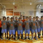 Boys Volleyball 18