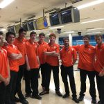 Congrats to Boone Bowling Teams at States!