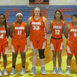 Girls Basketball Senior Night 1/29 7:00 pm!
