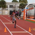 Track and Field Results from Jeff Wentworth Relays